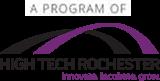 High Tech Rochester Logo