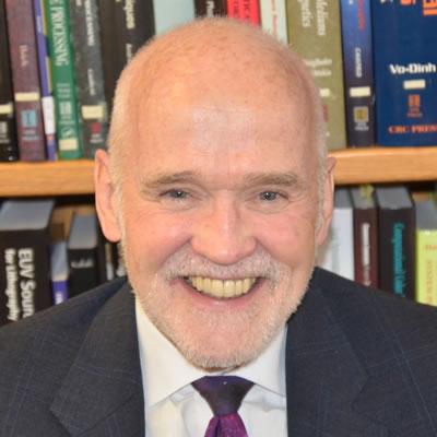 Dr. Eugene G. Arthurs