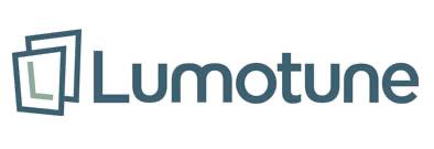 logo - lumotune