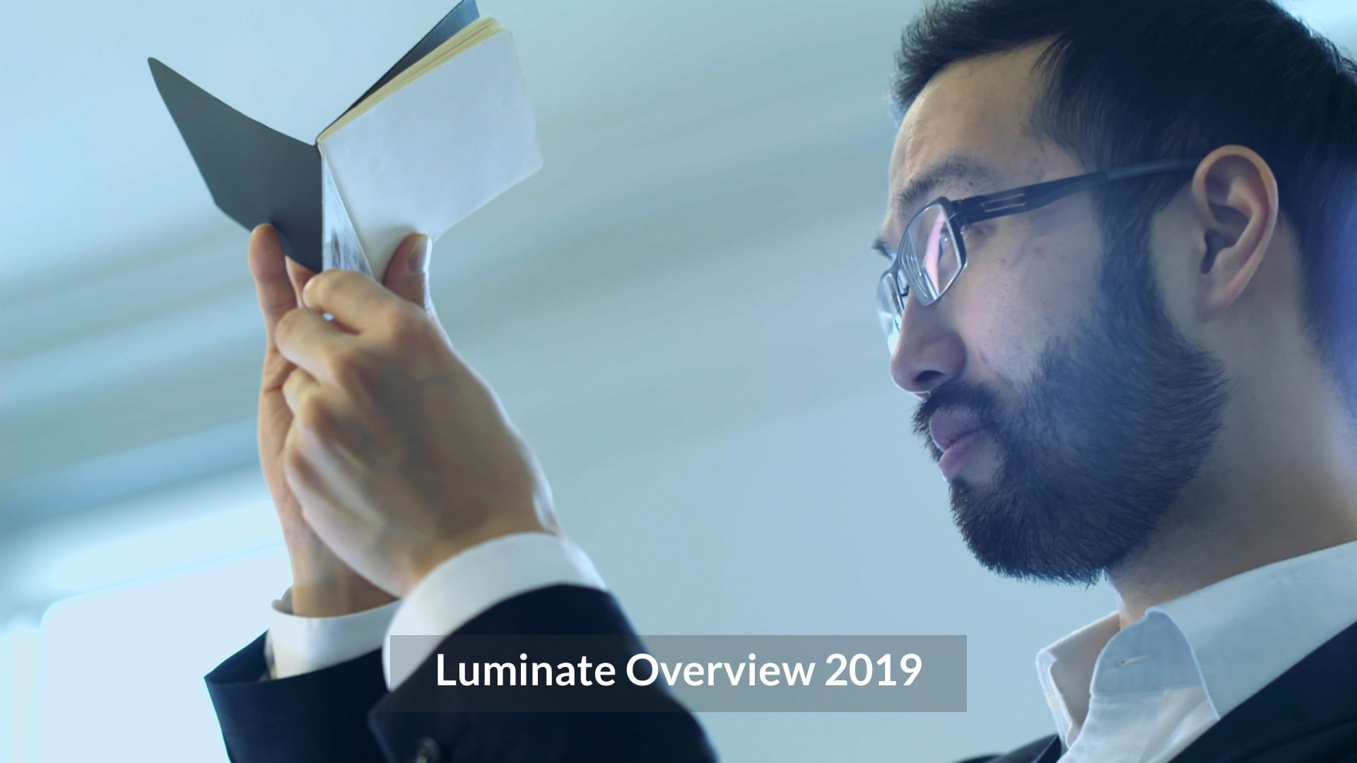 Luminate Overview