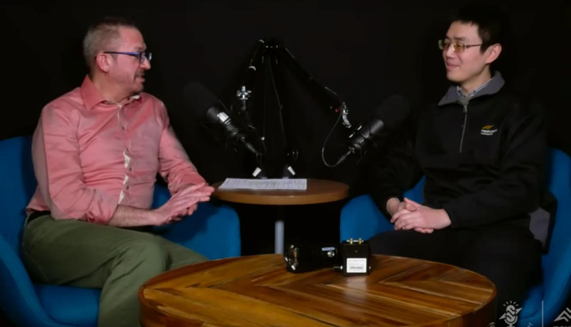 Spotlight on SaNoor podcast