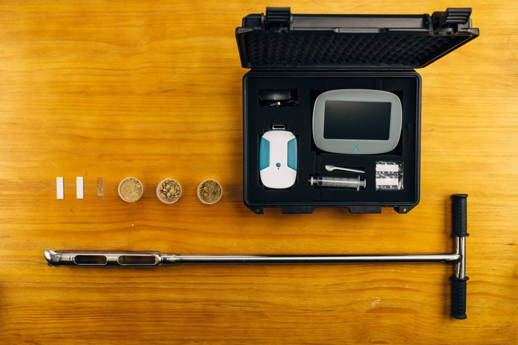 nordetect-equipment