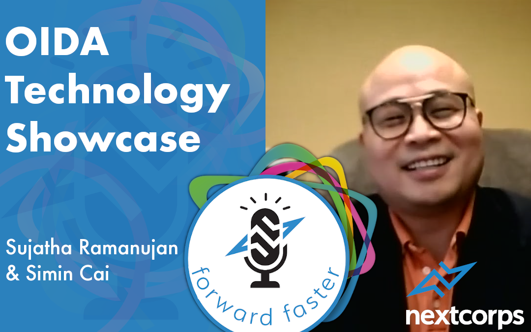 OIDA Technology Showcase Podcast