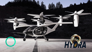 Circle Optics wins grant for AFWERX flying cars program