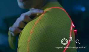 Organic Robotics Corporation Light Lace