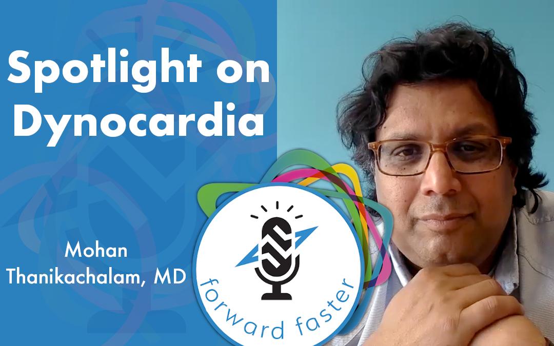 Spotlight on Dynocardia podcast