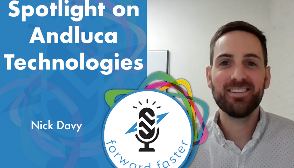 Andluca Technologies podcast