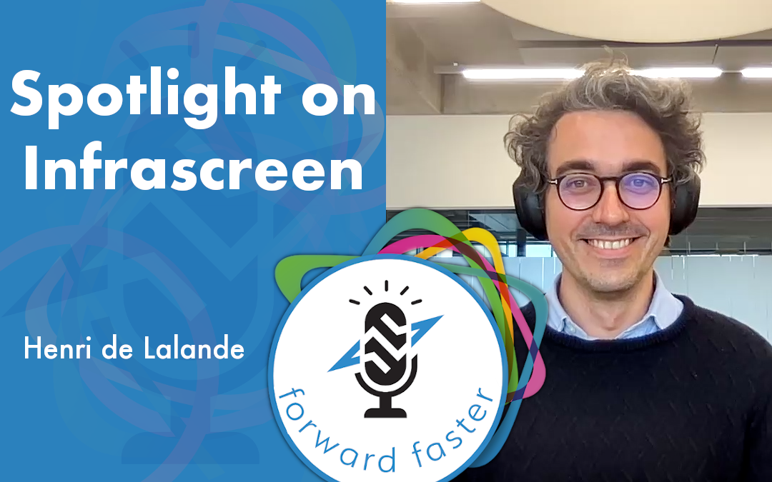 Spotlight on Infrascreen podcast