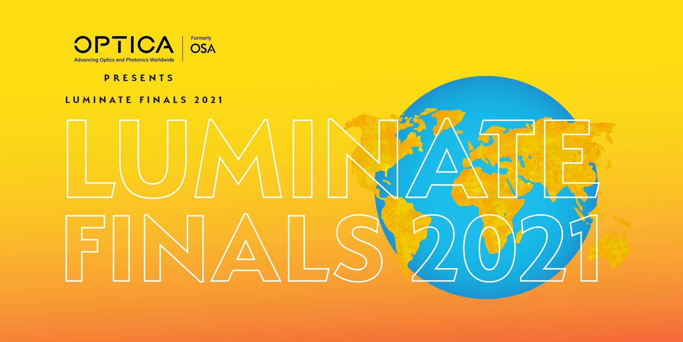 Luminate Finals 2021