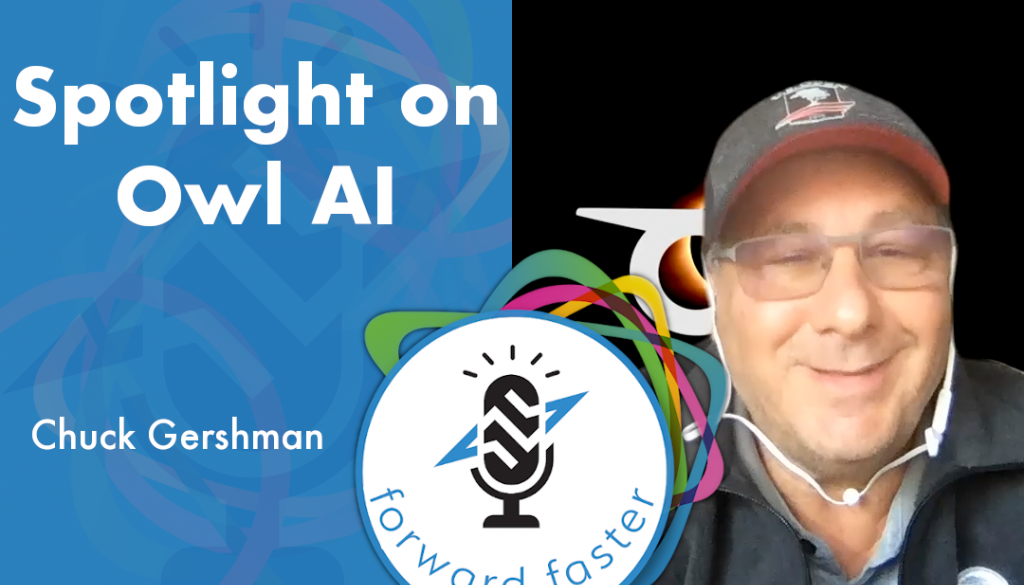 Spotlight on Owl AI podcast