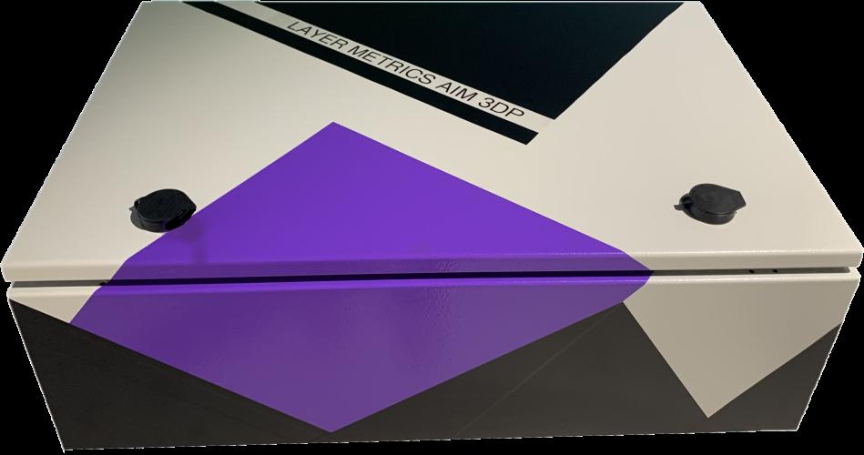 Layer Metrics Spectroferometer™