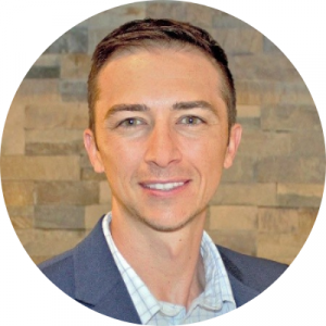 Jeremy Goeckeritz, PhD, Founder and CEO