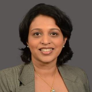 Manjari Chandran-Remesh, a Deep-Tech and Software Venture Investor at IP Group PLC