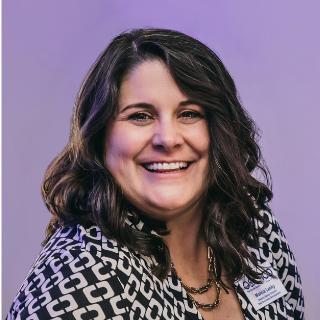 Marcia Lesky, Senior Director for Diversity, Inclusion
