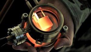 Mesodyne LightCell power generator