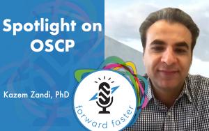 Spotlight on OSCP podcast