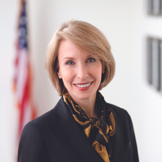 Susan Houde-Walter, CEO of LMD Power of Light Corp. (formerly LaserMax, Inc.)