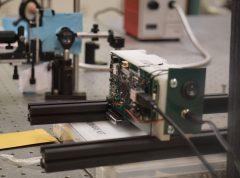 Tarsier Optics eliminates air turbulence distortions with quantum camera